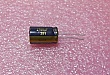 Min order qty: 25pc. $0.2 each if buy 250pc. PANASONIC EEUFC1E272B capacitor 2700uF 25V Aluminum Electrolytic Radial.