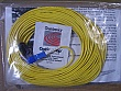 FC/UPC - SC/UPC 15-meter Fiber jumper by Priority Electronics LTD