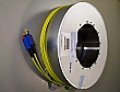 DCM (fiber spool) for truewave fiber by Lucent, For L-band. About -518s/nm.  TYPE: HSDK:518-L