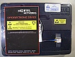 2.5Gb Nortel APD receiver,  Model: ATA2400-40, MU connector