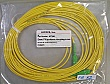 5 dB at 1310nm 10-meter SC/APC-SC/APC 3mm cable fiber jumper.