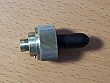 Agilent 81000GI D4 connector interface, Rusty, 'Sell As Is'