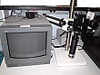 Panasonic GR KR222 camera system, with fiber source, monitor