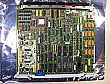 Nortel OC-48 Maintenance interface card. Nortel product code: NT7E23AA  19.  S/DMS TransportNode OC-48 NE Circuit Pack