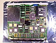 Nortel OC-48 shelf processor card. Nortel product code: NT7E20CC  13.  S/DMS TransportNode OC-48 NE Circuit Pack