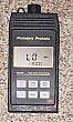3M Handheld Optical power meter, 17XTF