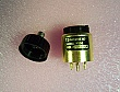 Photodyne sensor head, model: #550. optic detector with ST adaptor/adapter. Parts for Photodyne power meter