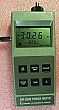 Laser Precision AM-3500 Power Meter, without power supply, with 9V battery