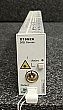 "Agilent/HP 81662A 1530.33nm DFB laser source module. Max 10dBm output power. With PMF FC/APC interface. ""Sell As Is"""