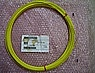 MT 8-fiber array jumper pigtail 18-meter, w/ 1 connetcor, by Molex