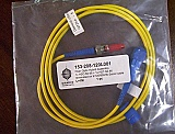 ST - SC/PC SMF 1m simplex 3mm cable jumper by Diamond