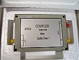 50% 1x2 3dB 980nm wideband coulper, made by Opteck