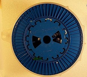 5000-meter Corning PureMode HI 980 Engineered fiber, single-mode fiber for  980nm pump laser application